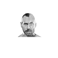 WWE - Ryback and CM Punk by bloure