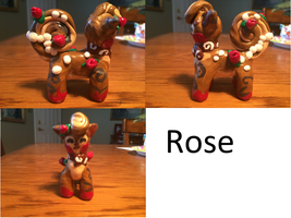 Rose by Thinker4567