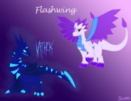 Skylanders Dragon Designs 4 by Snowbound-Becca