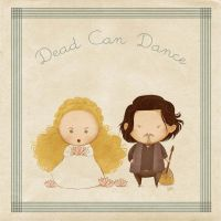 Dead Can Dance by Oh-Ninona