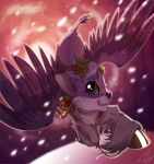 Into the Storm (DTA Entry) by RussianBlues