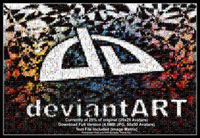 Avatar Mosaic v5.0 by D-V