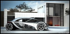 Peugeot Air 6 by the-mba