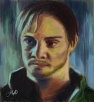BATB: All I seem to do is tempt my fate by Mosrael-the-Waker