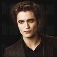 Robert Pattinson by DrawMeDotComDotAu