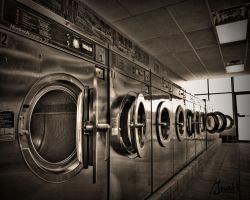 Dirty Laundry by jnati