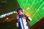 VOCALOID KAITO by ouyangyangguang