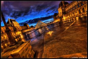 paris - just between by haq