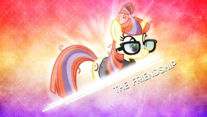 The Friendship . 2560 x 1440 HD Wallpaper by sHAAkurAs
