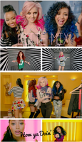 Little Mix by FuckinLovers