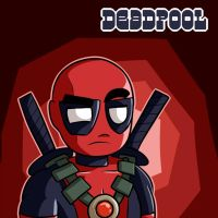 Deadpool SP by Happy-Cheesecake