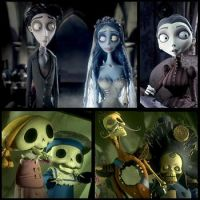 corpse bride images by AngelFromMyNightm-re