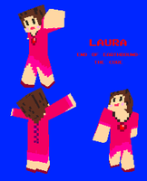 Laura Preview by Aeonterbor
