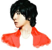 Goodbye Yesung by Steph1254