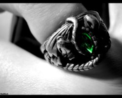 The Ring by MadM4rk