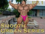 [A3] Colton Cover [Urban Pt1] [Smooth] by Bodybeef
