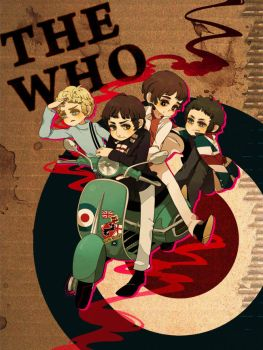 The who by wasawasawa