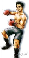 Boxer by Hex-Loona