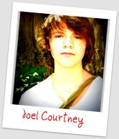 Joel Courtney by convict123