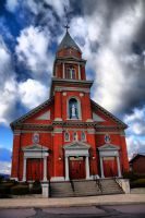 Church by GuitarFreak2