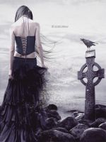 my immortal by WCS-Wildcat