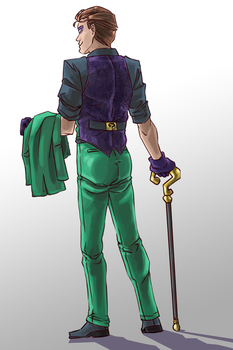 Riddle me that ass by xxjust-a-nobodyxx