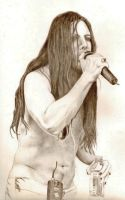 Maynard James Keenan by the-hollow-106