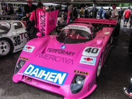 goodwood festival of speed 2012 by speed-demon