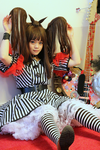 Kyary Pamyu Pamyu Cosplay- Fashion Monster by SakuraLeehime