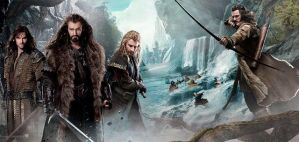 The hobbit 03 by Ariadna21