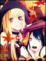 Trick or Treat 2012 by Tobari21
