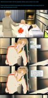 APH Comic ~ Al's staircase accident page 3 by animeArtluvr469