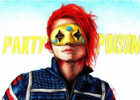 Party Poison by MoonSStorm