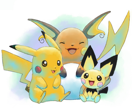 The 'Chu family by Limbicum