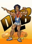 DLB by BigMuscleDesign