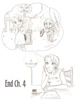 WAW - Ch.4 End by RoseMei