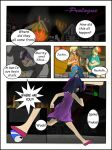 Rise of The Elements Prologue Page 1 by TheSpiritShift