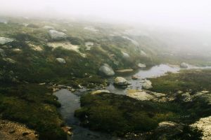 Mount Kosciuszko VII by Michaella-Designs