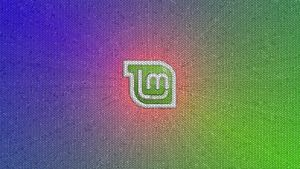 Linux Mint Wallpaper Mosaic by sonicboom1226