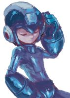 rockman now 19 by emmy-roll