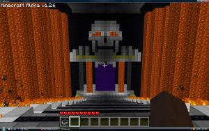 MBC Nether Portal by Greg-M