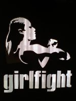 Girlfight by sicksister