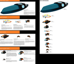 Complete List and reference of GRATO vehicles by TheFusionLatios