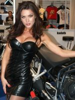 Motorcycle Exhibition 12 by k-a-d-a-t-h