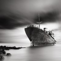 Collision course by HectorGuerra