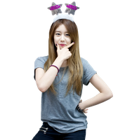 Jiyeon Png By Lucy by LucyGomez