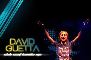 David GUetta - ClubCan'tHandle by AbangZam