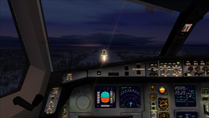 FSX - Almost Home... by Cody-Maverick