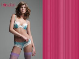 Wallpaper 028 Stockings by 2craze2