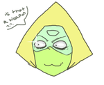 Peri-pie by Caomha
